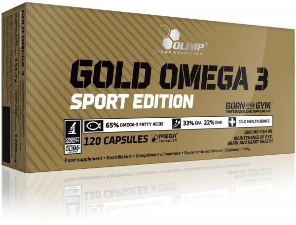 Olimp Omega 3 Sport