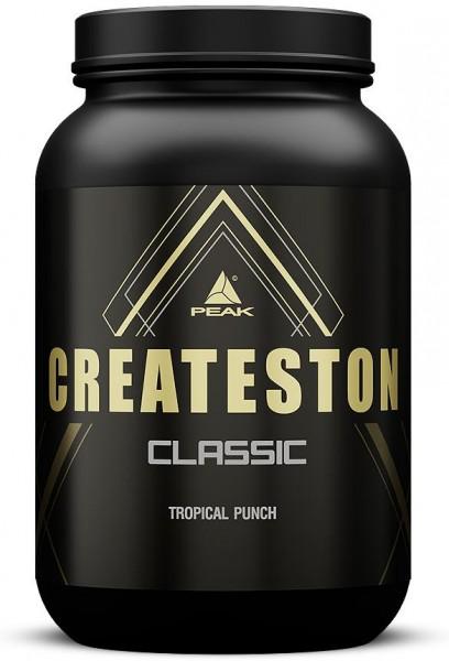 Peak Performance Createston, 1648 g Dose