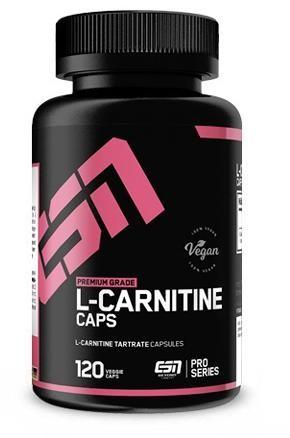 ESN L-Carnitine Caps