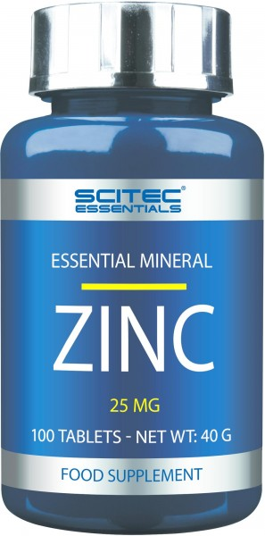 Scitec Essentials Zinc