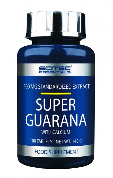 Scitec Essentials Super Guarana