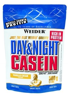 Weider Day & Night