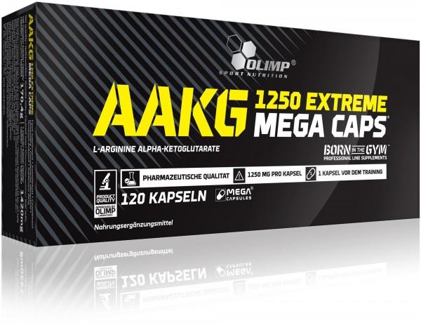 Olimp AAKG Caps