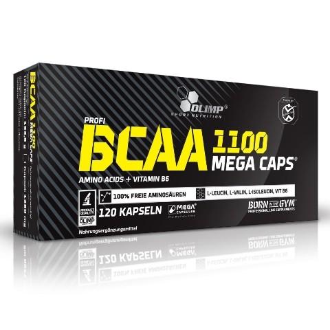Olimp BCAA Caps