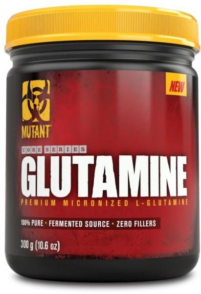 Mutant L-Glutamin Pulver, 300 g Dose