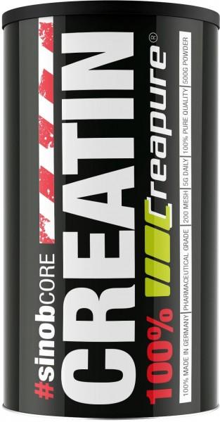 BlackLine 2.0 Core Creapure, 500 g Dose