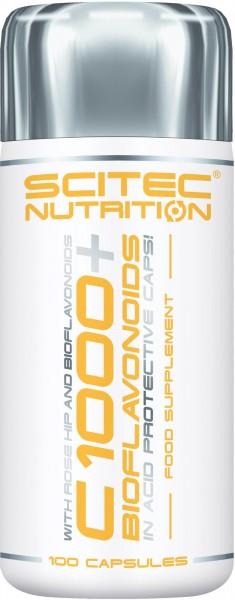 Scitec Nutrition C1000