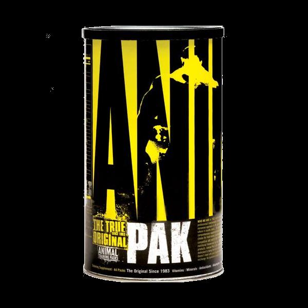Universal Animal Pak