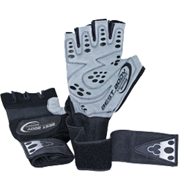 Best Body - Handschuhe Top Grip