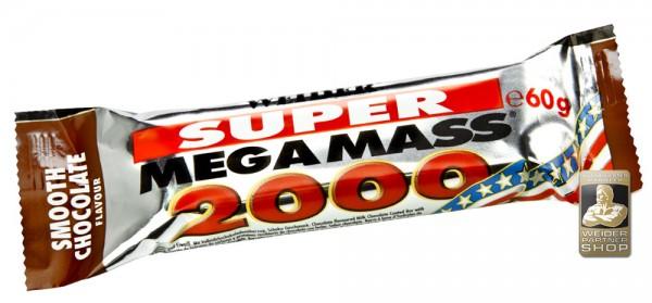 Weider Mega Mass 2000 Protein Bar
