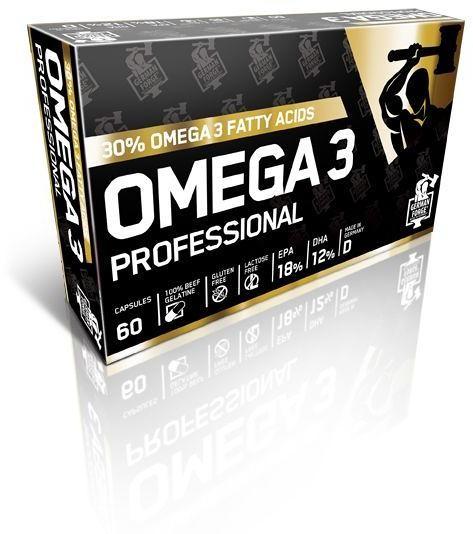 Ironmaxx Omega 3 Professional