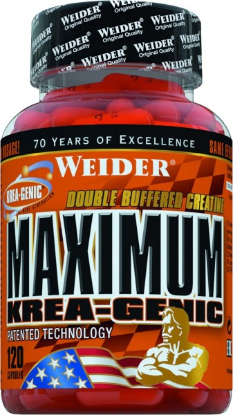 Weider maximum Kre-Genic