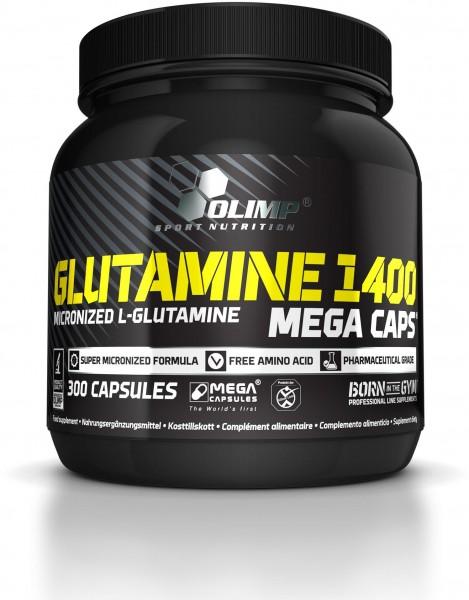 Olimp Glutamine Mega Cap